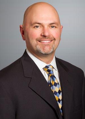 Steven T. Reich